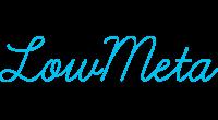 LowMeta logo