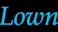 Lown logo