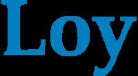 Loy logo