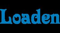 Loaden logo