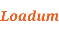 Loadum logo