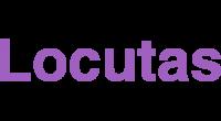 Locutas logo