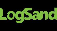 LogSand logo