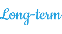 Long-term logo