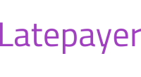 Latepayer logo