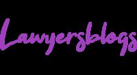 Lawyersblogs logo