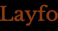 Layfo logo