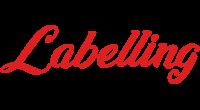 Labelling logo
