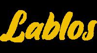 Lablos logo
