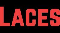 Laces logo