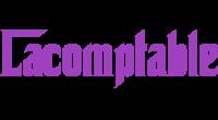 Lacomptable logo