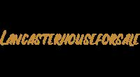 Lancasterhouseforsale logo
