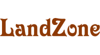 LandZone logo