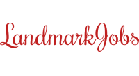 LandmarkJobs logo