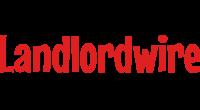 Landlordwire logo