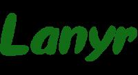 Lanyr logo