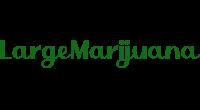 LargeMarijuana logo