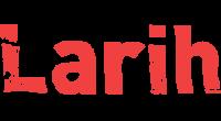 Larih logo