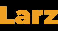 Larz logo