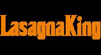 LasagnaKing logo