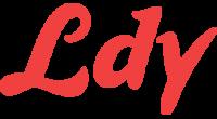 Ldy logo