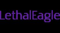 LethalEagle logo