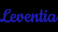 Leventia logo