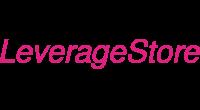 LeverageStore logo