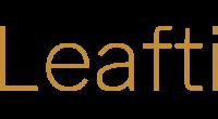 Leafti logo