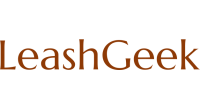 LeashGeek logo