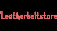 Leatherbeltstore logo