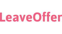 LeaveOffer logo