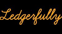 Ledgerfully logo