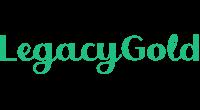 LegacyGold logo