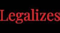 Legalizes logo