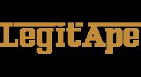 LegitApe logo