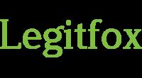 Legitfox logo
