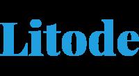 Litode logo
