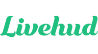 Livehud logo