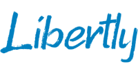 Libertly logo