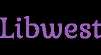 Libwest logo
