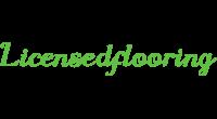 Licensedflooring logo