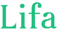 Lifa logo