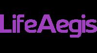 LifeAegis logo