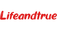 LifeAndTrue logo