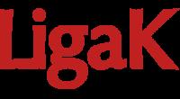LigaK logo
