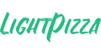 LightPizza logo