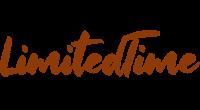 LimitedTime logo