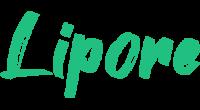 Lipore logo