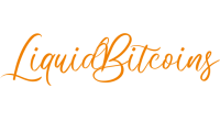 LiquidBitcoins logo